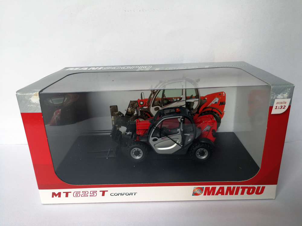 UH2924 1:32 Manitou MT 625 T комфорт