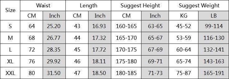 Size JPG