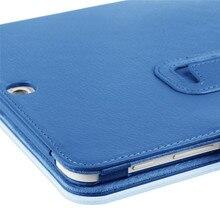 Для P550 SM-T550 SM-T555 SM-P550 чехол для планшета кронштейн Флип Стенд кожаный чехол для samsung Galaxy Tab 9,7 дюймов T550 t555