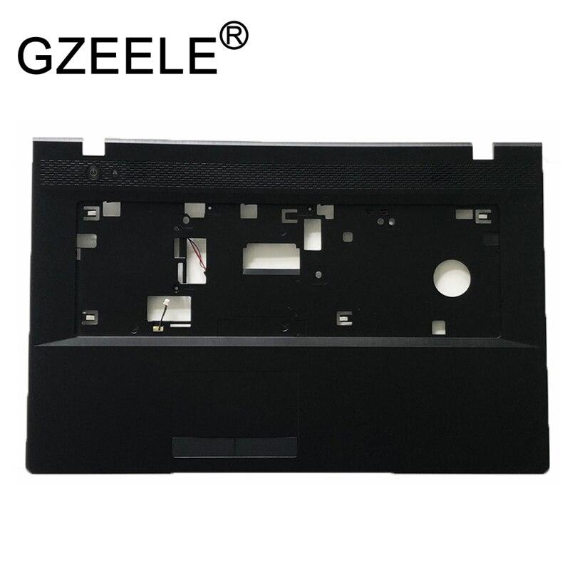 GZEELE nouveau pour Lenovo G700 G710 ordinateur portable Palmrest boîtier supérieur couvercle de lunette sans pavé tactile 13N0 B5A0411-in Étuis et sacs pour ordinateur portable from Ordinateur et bureautique on AliExpress - 11.11_Double 11_Singles' Day 1
