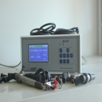 BST203 C 60 Гц Частота пьезоэлектрический и электромагнитных диагностики форсунки системы питания с общей топливной магистралью для bosch/delphi/denso/