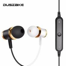 Duszake U-S6 Wireless Bluetooth Headset Bluetooth Headphones Wireless I
