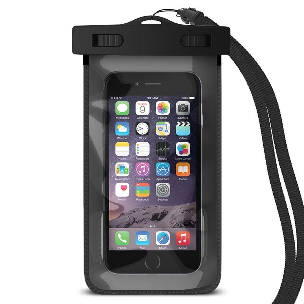 carcasa sumergible iphone 6s plus