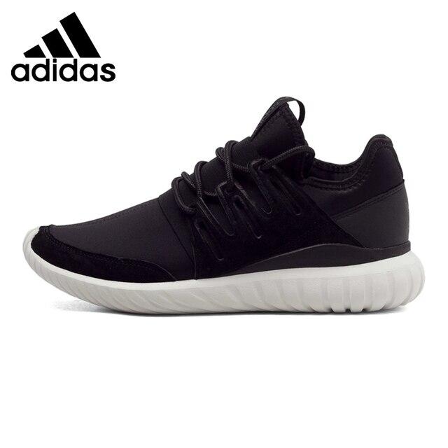 size 40 42624 c80f6 Nueva llegada Original Adidas Originals Tubular Radial Unisex skate  zapatillas