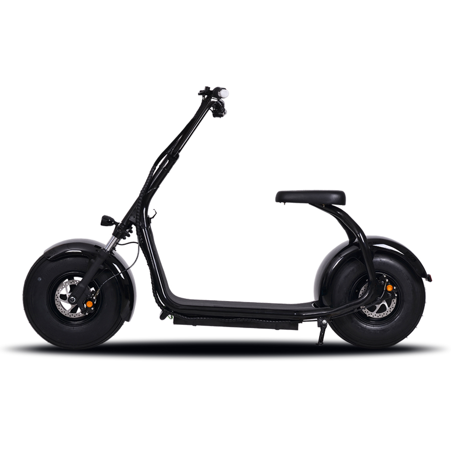 Electric Motorcycle 60v12AH Lithium Battery1000w MOTOR Adult Battery Bicycle Carriage Two
