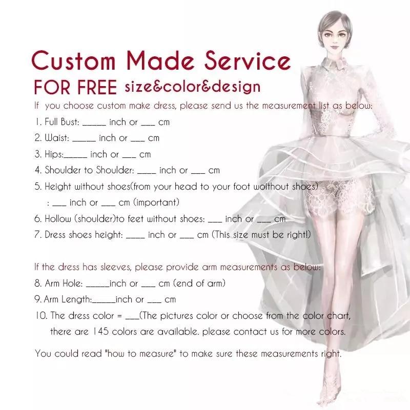 Módní Scoop Applied Beaded krajka s krátkým rukávem Vestidos De - Šaty pro svatební hostiny - Fotografie 3