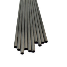 12 pcs 22 inch Carbon Arrow Shaft ID 7.62mm Spine 260 for DIY Crossbow Bolts Hunting Archery Bow Outdoor – Free shipping