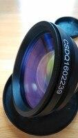 Field Lens/70x70/focal Length 100/laser Marker/F theta Lens