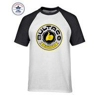 2017 Various Colors Funny Cotton Bultaco Pursang Cotton T Shirt For Men