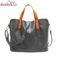 Bag Female Women'S Leather Bags Luxury Designer Top Handbag Bags bolsa feminina bolso mujer sac a main 2019 New Shoulder Bag