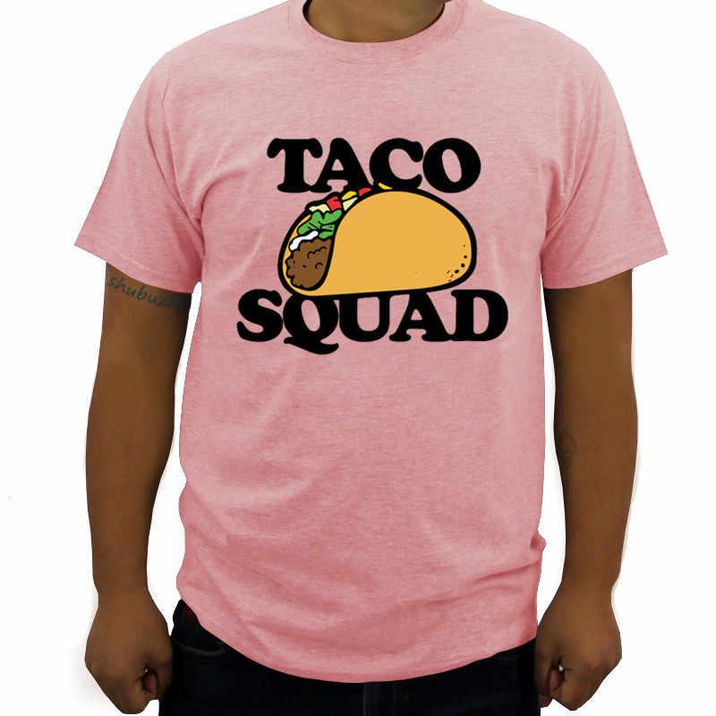 88180ca103 Detail Feedback Questions about cotton t shirt men summer luxury brand  tshirts fashion tops Taco Squad T Shirt new arrived fashion tee shirt on ...
