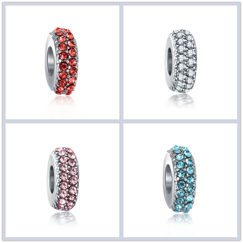 Beads Free Shipping Inspiration Charm High Quality Silver Bead Dazzling Daisy Meadow Beads Fit Pandora Bracelet For Women Diy Jewelry Quality First