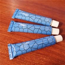 39% الأزرق أنبوب كريم قبل الوشم العناية كريم عملية تجميل دائم ثقب الحاجب الشفاه الجسم الجلد 10G