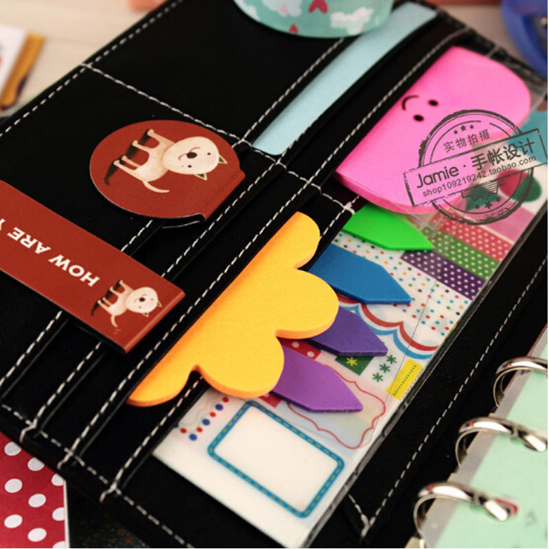 discount Notebook Vintage Loose