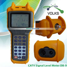 CATV signal level meter(China (Mainland))
