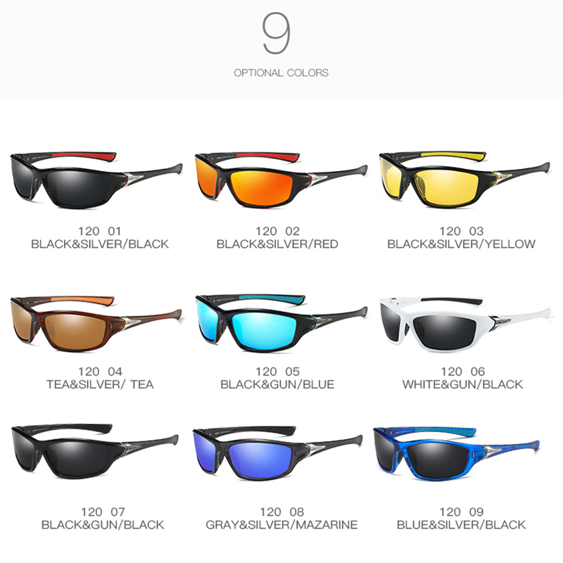 Men\'s Glasses Sunglasses (5)
