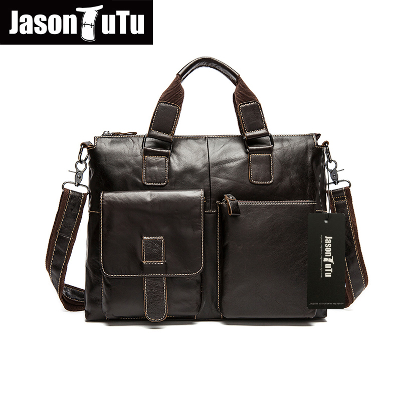 Подробнее о 2017 Men messenger bags genuine leather bag men briefcase fashion designer handbags high quality famous brand business bag HN101 new men business handbags messenger bags genuine leather bag men briefcase fashion high quality brand design shoulder bag ys1444