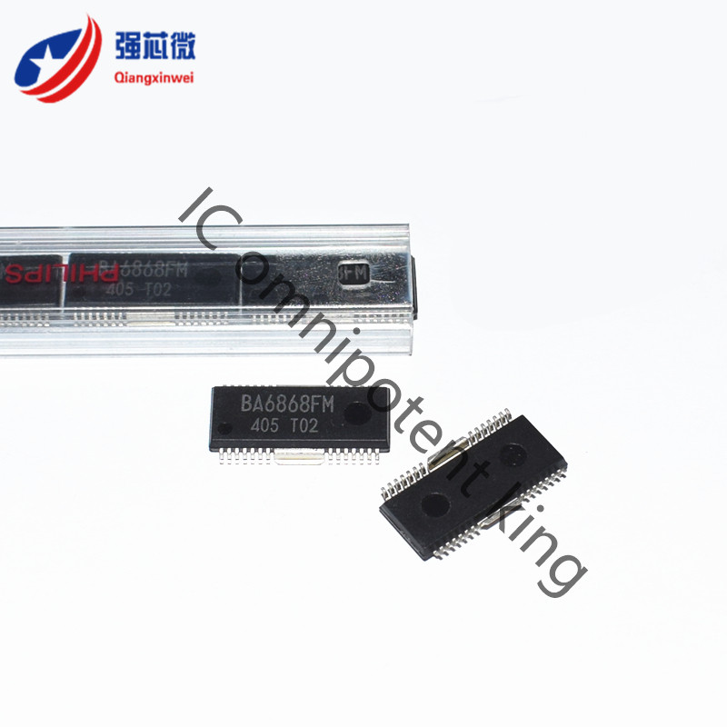 Welcome to buy BA6868FM BA6868F BA6868  Integrated IC Chip original