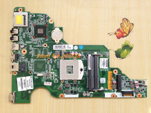 Original motherboard 688018-501 688018-001 for HP 2000 Compaq Presario CQ58 HM70 laptop Notebook system board Tested