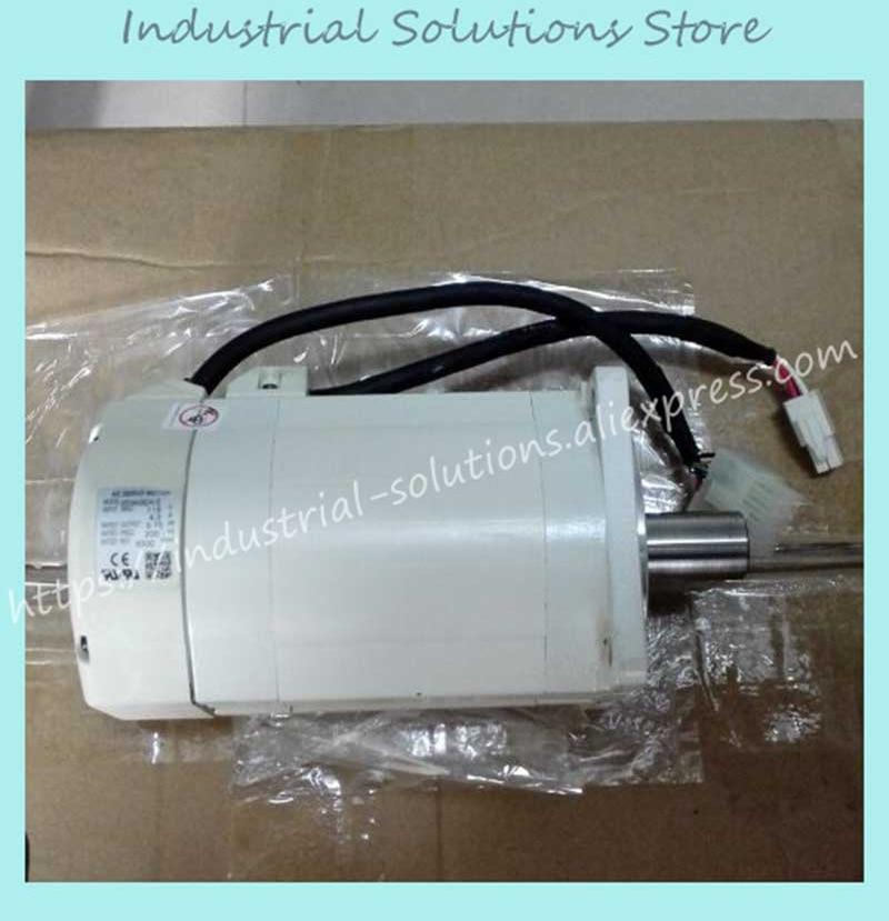 AC Servo Motor MSMA082A1E dcs810 leadshine digital dc brush servo drive servo amplifier servo motor controller up to 80vdc 20a new original