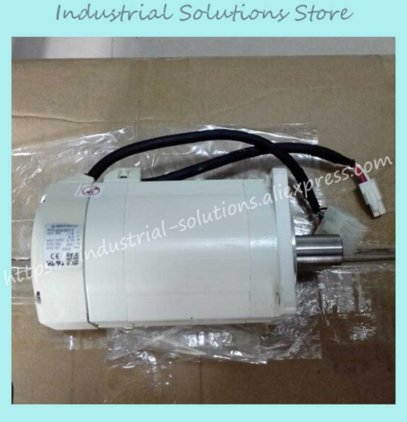 Servomoteur à courant alternatif MSMA082A1E