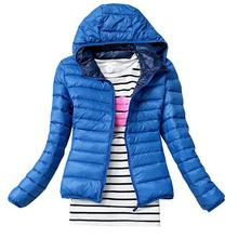 New Fashion Parkas Winter Female Down Jacket Women Clothing Winter Coat Color Overcoat Women Jacket Parka