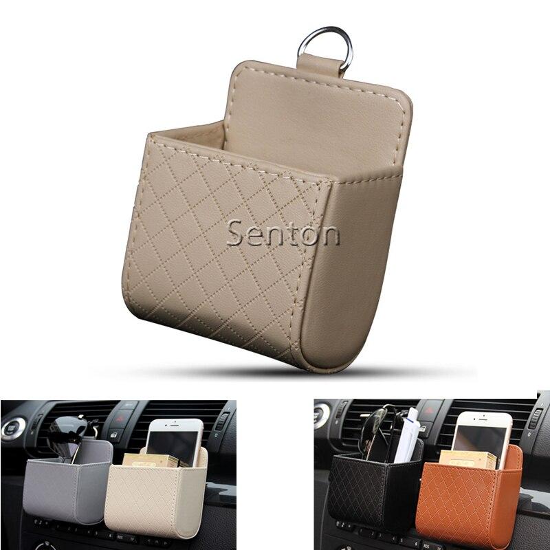 Car Storage Box For Nissan Qashqai X-trail Juke Tiida Note Teana Accessories For Lexus GS300 NX RX GS Buick Excelle Regal Encore
