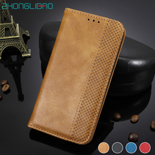 Leather Case for Samsung Galaxy S10 A50 A70 J4 J6 Plus S10E Note 10 5g
