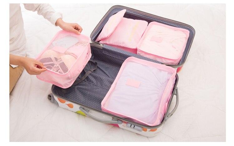 USD Bags Set Travel 15