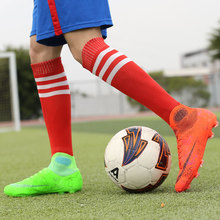 Professional HQ Football Long Spikes Boots