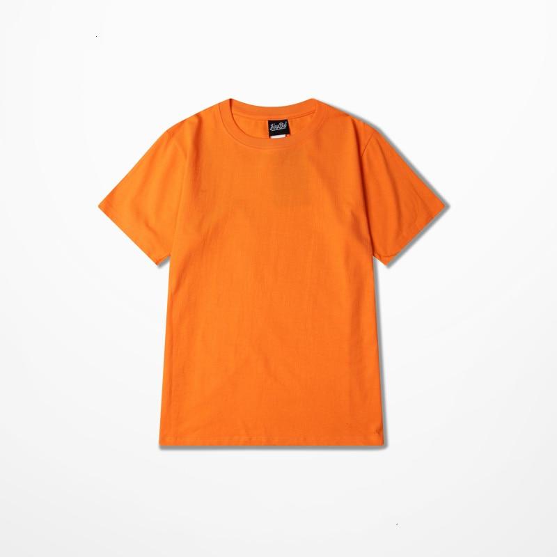 Shirt fashion orange Rhymes with
