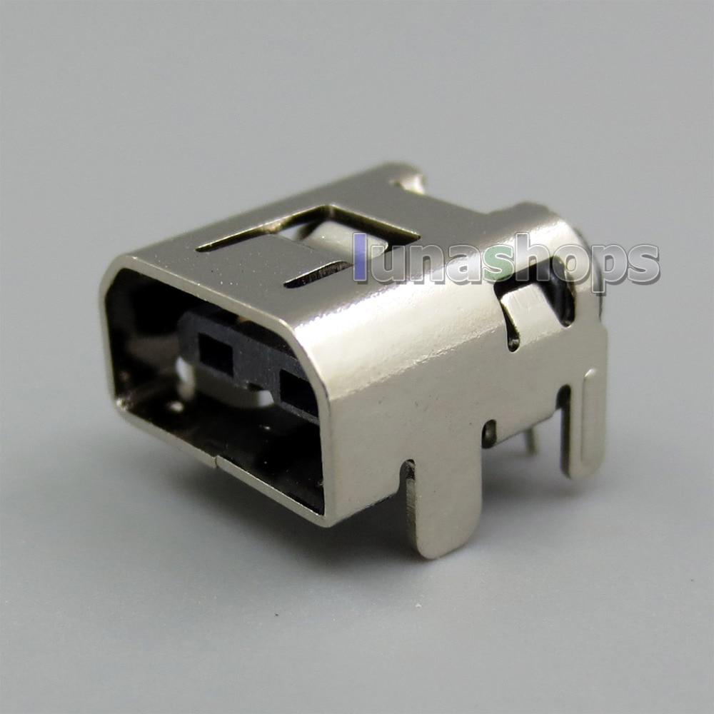 Repair Part For NINTENDO Wii U font b Gamepad b font Charge Power Charging dock Port
