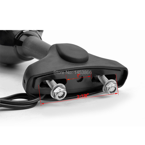 Image 5 - 炭素繊維オートバイ Led ターン信号リアホンダ CBR600 F1/F2/F3/F4 /F4i CBR600RR CBR900/929 CBR900RR
