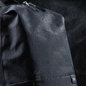 Image 5 - Original Xiaomi Mi Backpack 10L Bag 10 Colors 165g Urban Leisure Sports Chest Pack Bags Men Women Small Size Shoulder Unise