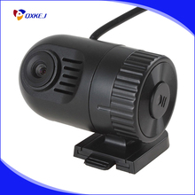 Novatek 96220 Free Shipping mini car dvrs car camera detector HD 1080P 30FPS with 140 degree wide angle lens Motion detection