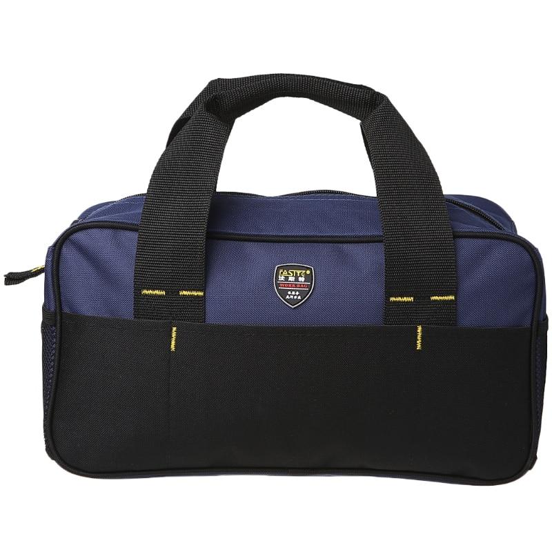 600D Repair Kit Tool Bag Portable Multifunction Tool Kit Pack Organizer Bag