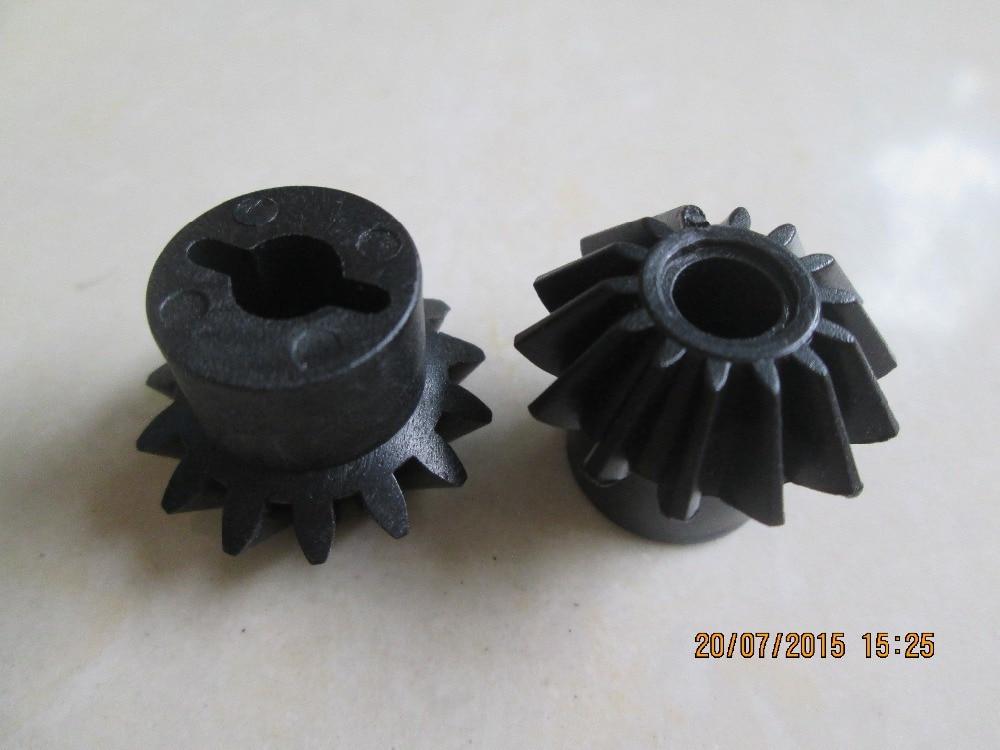 (2 bucăți / lot) Noritsu Bevel Gear 14T A220062 pentru QSS 23/26/27/29/30/32 minilabe digitale