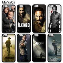 Walking Dead Phone Cases Iphone 6 Promotion-Shop for