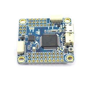 Image 2 - Placa do controlador do vôo de betaflight omnibus f4 v3 f4 v3s built in barômetro osd tf slot para fpv quadcopter