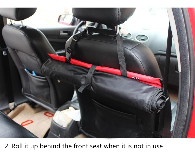 Dog Car Seat Covers (34)