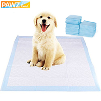 Pet Dog Puppy Pads Diapers Super Absorbent Pet Baby Born Deodorant Antibacterial Cat Puppy Dog Training Diapers Clean Urine Pads