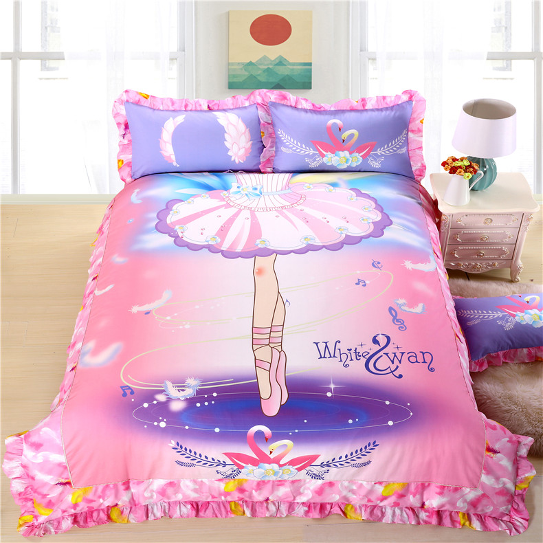 Kids Bedroom Linen online get cheap girls bed linen -aliexpress | alibaba group