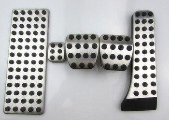 MT газа сцепные подставка для ног педаль для Mercedes Benz W222 W212 W172 R172 R231 W204 X204 W218, C, E, S, GLK, SLK, CLS класс SL >> Up2speed Store