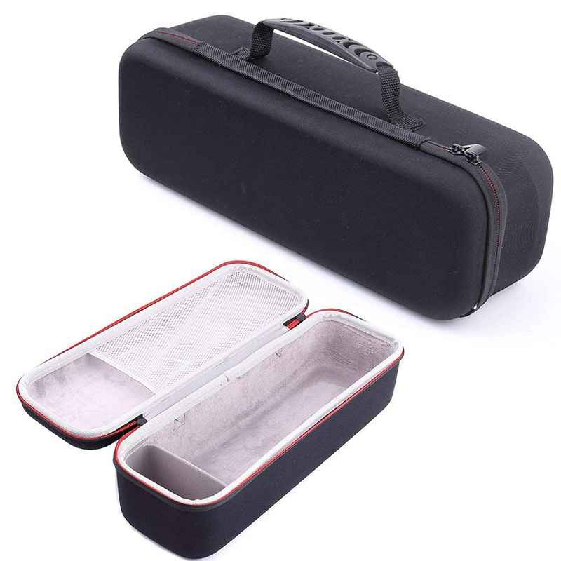 AABB-EVA Hard Case Cover for Sony XB41 Travel Case Bag Case for Sony SRS-XB41 Stereo Portable Wireless Bluetooth Speaker, Fits