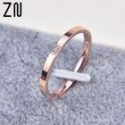 ZN 2018 Fashion Ring...