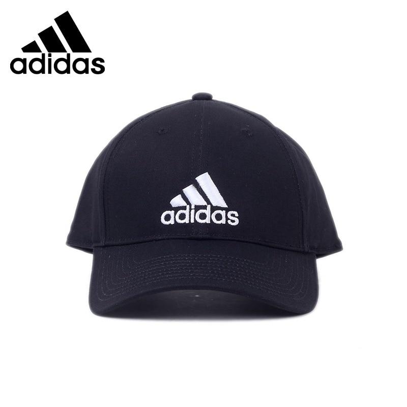 Original New Arrival  Adidas Unisex Sport Caps Running Caps