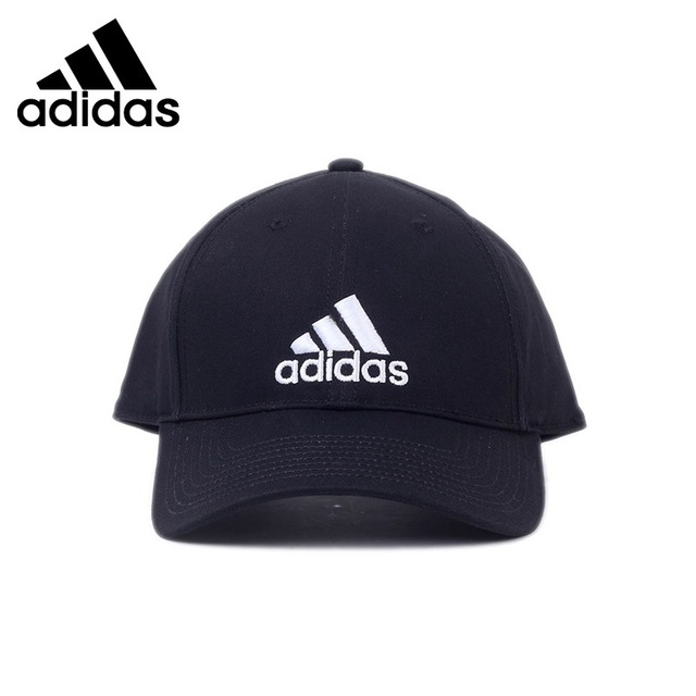 5fda0a97a Oryginalny nowy nabytek 2018 Adidas Unisex czapki sportowe czapki do  biegania