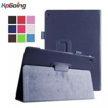 For Asus Zenpad 10 Z300C 10.1 Inch Tablet Case Litchi PU Lea