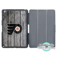 Philadelphia Flyers Eishockey Intelligente Abdeckung Fall Für Apple iPad Mini 1 2 3 4 Air Pro 9,7