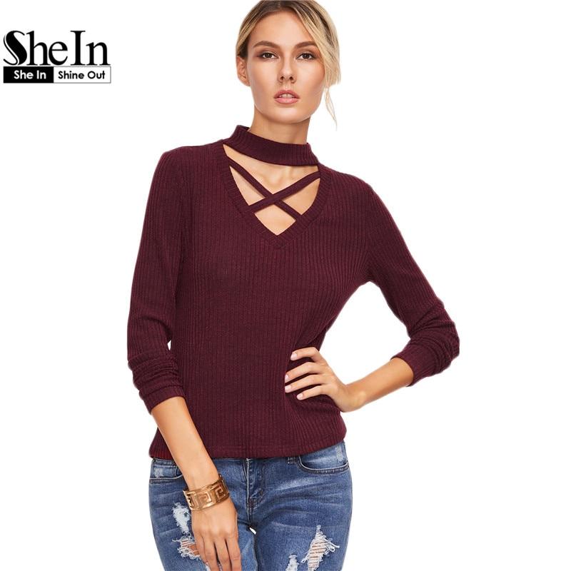 Online Buy Wholesale burgundy shirt women from China burgundy ...